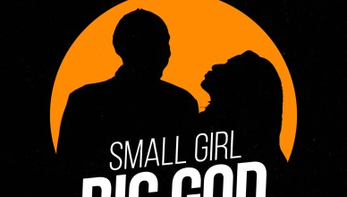 Small Girl and Sugar Daddy Palava (Small Girl Big God)
