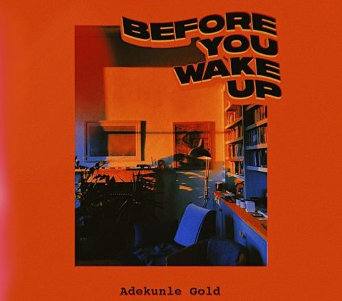 DOWNLOAD VIDEO: Adekunle Gold – Before You Wake Up