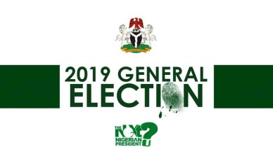 The 2019 General Elections