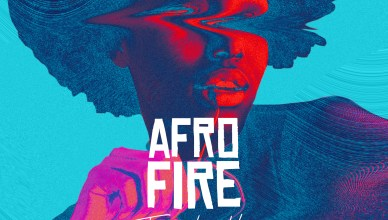 Timmy Knight - Afro Fire Ft. BoyBreed