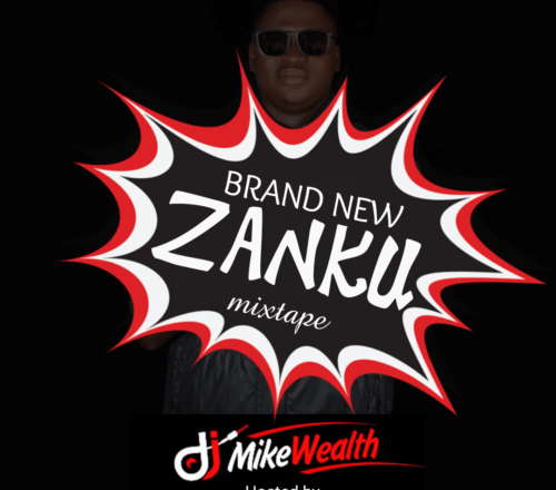 DOWNLOAD MIXTAPE: DJ MikeWealth – Zanku Mixtape Ft  Zlatan