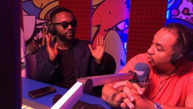 Iyanya Speaks More On Break Down With Ubi Franklin