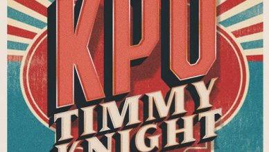 Timmy Knight - Kpo