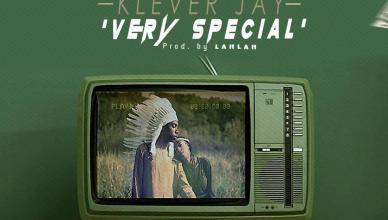 Klever Jay - Very Special