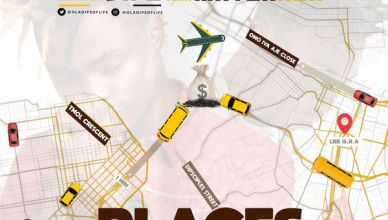 Oladips – Places Ft. Mayorkun