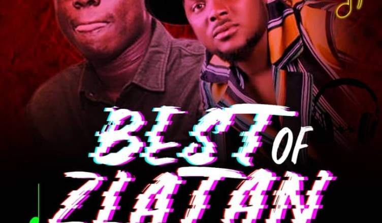 DOWNLOAD: DJ Baddo - Best Of Zlatan Mix | LagosHighLyf