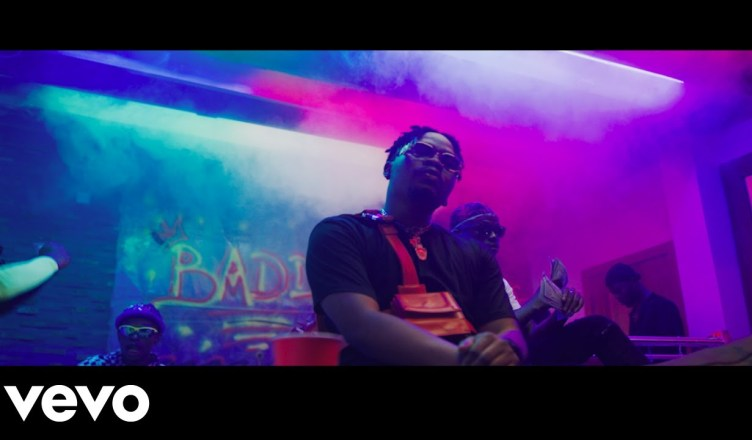 DOWNLOAD VIDEO: Olamide - Oil and Gas