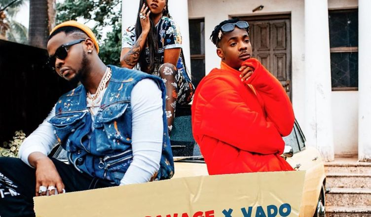 DOWNLOAD SONG: Young John X Tiwa Savage X Kizz Daniel - Ello Baby
