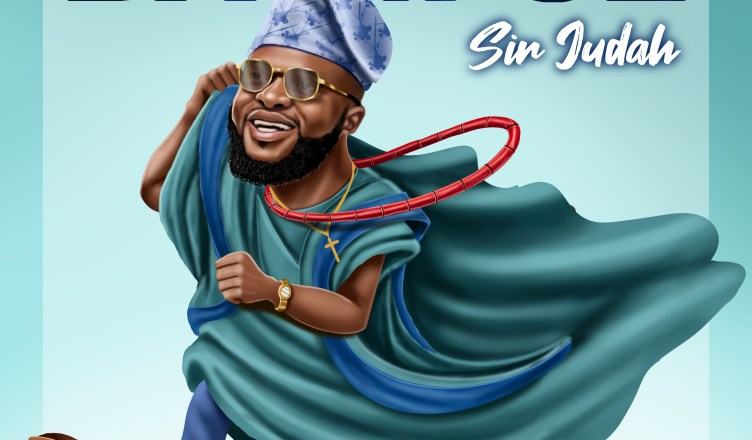 DOWNLOAD SONG: Sir Judah - Ba Mi Se