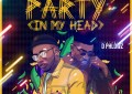 DJ Kentalky - Party (In My Head) Ft. DPhlowzd