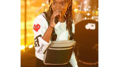 """Koffee Perform Her Hit Song """"Toast"""" On Jimmy Kimmel Live"""