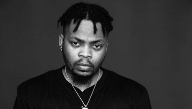 "Olamide Welcomes New Born Baby ""Tunrepin Myles Adedeji"""