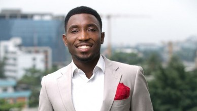 I Have Never Met Or Been In The Same Space With Biodun Fatoyinbo - Timi Dakolo Responds