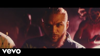 Jidenna – Worth The Weight Ft. Seun Kuti