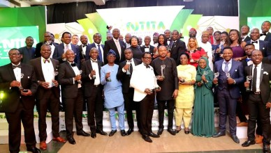 SBI Media Group Celebrates TECNO, ORide OPay Wins at NTITA 2019