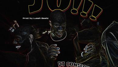 DJ Consequence Ft. Barry Jhay, Frescool x Jason – JO! (Dance)