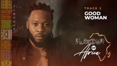 Flavour - Good Woman (Prod By Masterkraft)