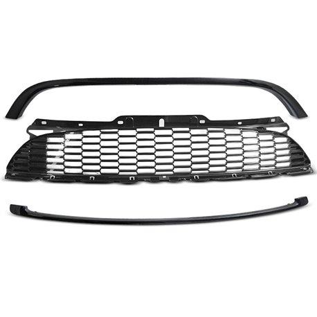 Griglia calandra anteriore Mini Cooper R55-R56-R57 S / JCW