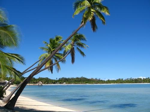 Att hitta en egen strand är inte svårt