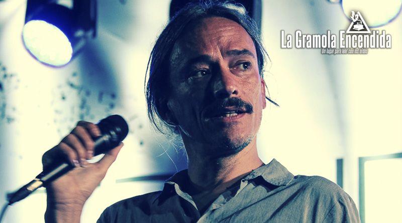 Entrevista con já (Javier Álvarez)