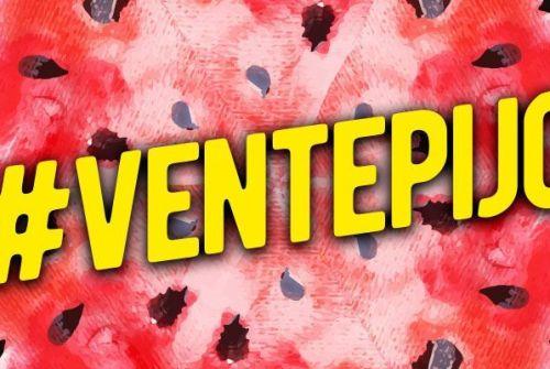 #VENTEPIJO: ¡Sí, sí y mil veces sí! (Crónica del Festival)