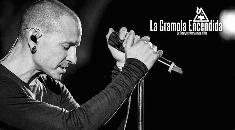 El Nü Metal llora a su voz más lírica (Muere Chester Bennington de Linkin Park)