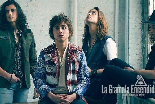Greta Van Fleet: la reencarnación de Led Zeppelin que está en boca de todos…