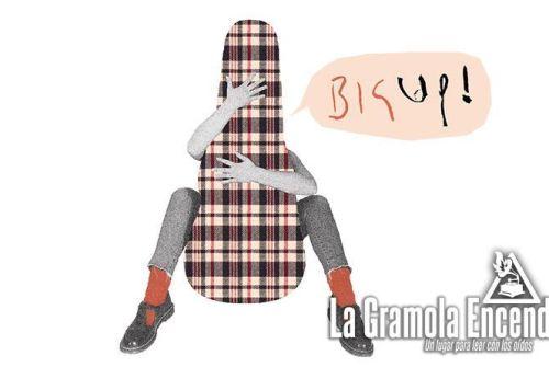 Big Up! Murcia, anuncia el programa de Formación e Inspiración para la profesionalización del sector musical, en la Región.