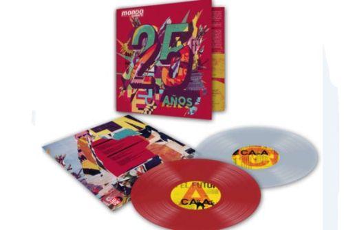 Mondo Sonoro celebra su 25 aniversario con un puñado de grandes canciones.