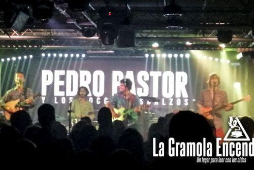 Perfecta noche en paz y armonía con Pedro Pastor en Murcia
