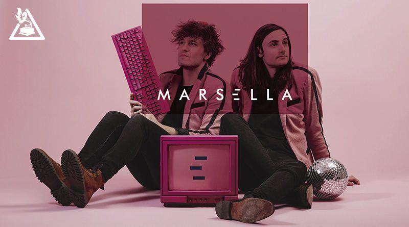 """Suena Marsella: """"se trata de que la música sea la excusa perfecta para pasar un rato increíble."""""""