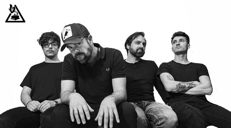 Verona:  Hemos querido buscar nuevos sonidos para este disco sin perder nuestra personalidad.