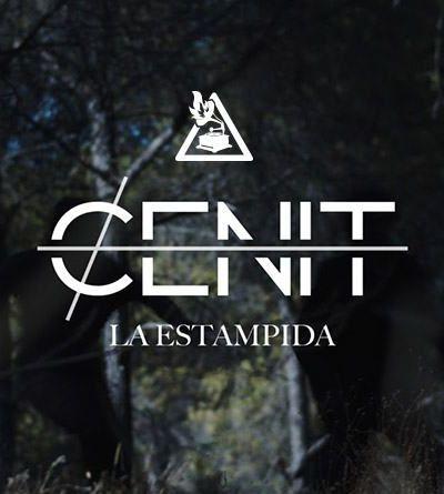 La estampida, el nuevo temazo de CENIT