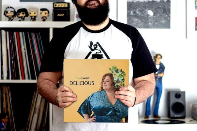 Delicious, la joya del Blues con sello made in Spain