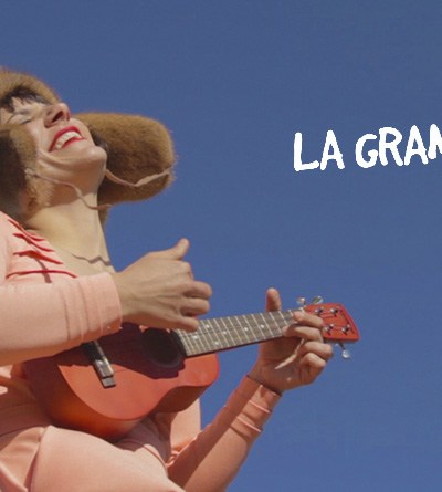 Entrevista a La Chica Charcos / La Gramola Kids
