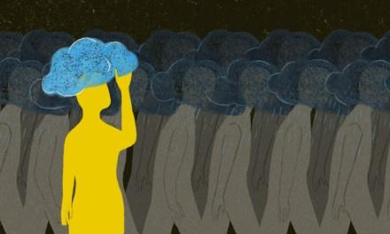 L'anxiété climatique ne doit pas ruiner votre vie