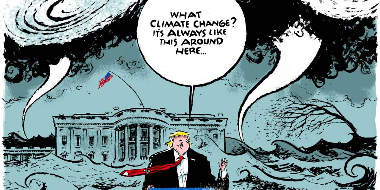 """La <span class=""""caps"""">BBC</span> admet que leurs reportages sur le changement climatique sont """"trop souvent erronés"""""""
