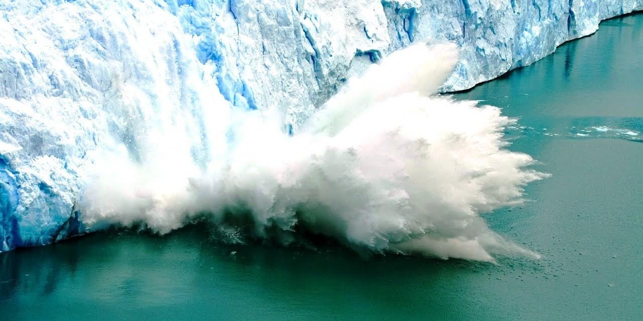 Le dernier rapports sur le climat de l'ONU exclut de nombreux risques climatiques