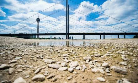 La grande sécheresse de 2018 : L'été sans fin en Allemagne