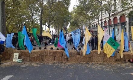 La guerre d'Emmanuel Macron contre l'activisme climatique
