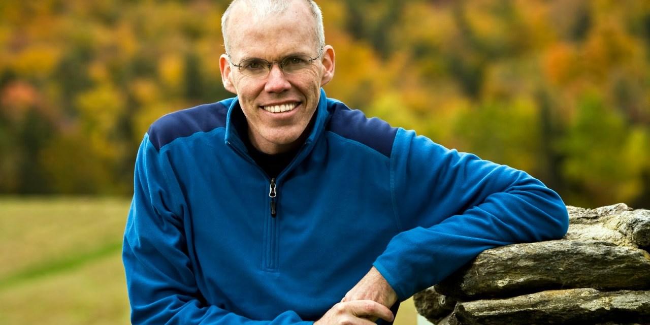 """Dans son nouveau livre, """"Falter"""" (chanceler), Bill McKibben demande : """"C'est trop tard ?"""""""