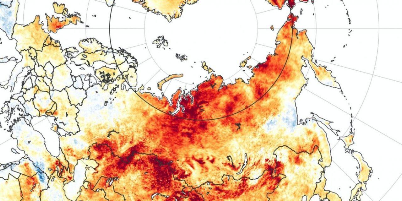 Le réchauffement climatique fait fondre notre sens du temps