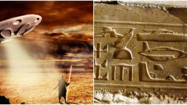 Estremecedores relatos en textos antiguos chinos revelan visitas extraterrestres hace más de mil años