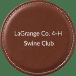 LaGrange Co 4-H Swine Club