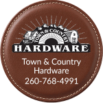 Town & Country Hardware