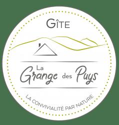 Gîte La Grange des Puys 4****