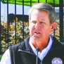 Kemp Announces Shelter In Place Order Lagrange Daily