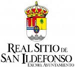 Escudo municipal Ayuntamiento Real Sitio de San Ildefonso