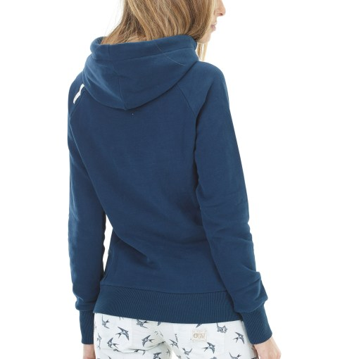 WSW149 HELLO DARKB B - Sweat PICTURE Hello Dark Blue