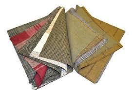 Recovery fabrics chutes de tissus recyclées